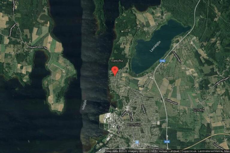 Nya ägare till hus i Bromölla – 1500000 kronor blev priset