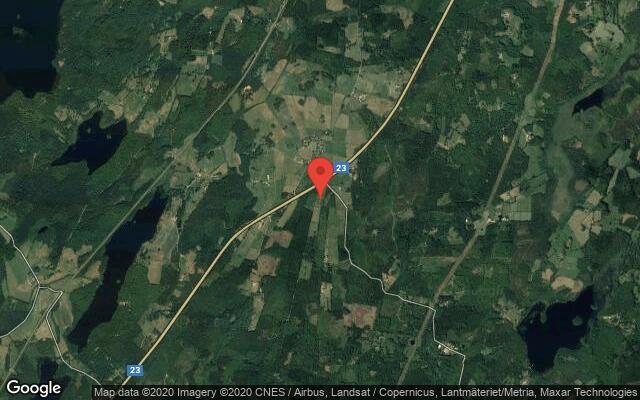 Fastigheten på Rävninge 2154 i Hästveda har fått ny ägare