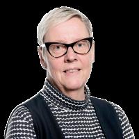 Marie Fransson