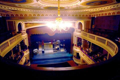 Ystad: Ny kulturchef blir även vd för teatern