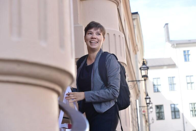 """Hux flux-lättnader i gymnasielagen """"snudd på odemokratiskt"""""""
