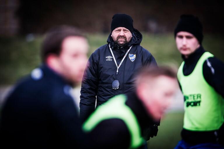 Fotboll: IFK:s truppbygge tar form – men kan tappa rutinerad duo