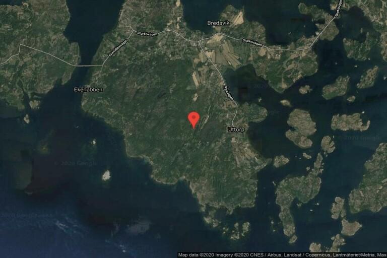 Mindre hus på 64 kvadratmeter från 1977 sålt på Sturkö – priset: 1550000 kronor