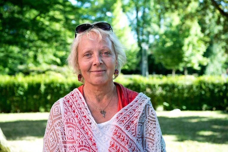 Sofi Aronsson: De två tiderna