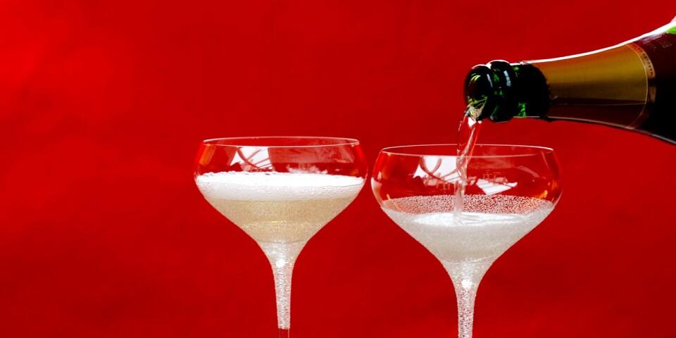 Blågrön alkoholpolitik är balanserad, skriver artikelförfattarna.