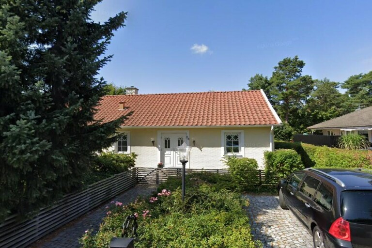 156 kvadratmeter stort hus i Höllviken sålt till nya ägare