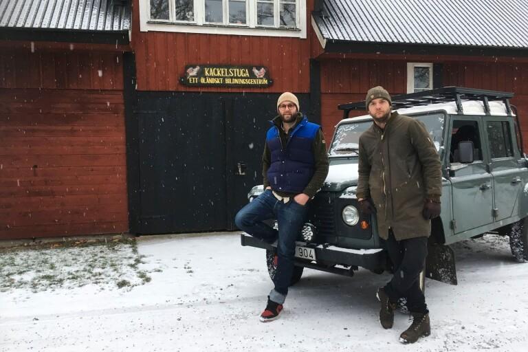 Planeras festival i Borgholm