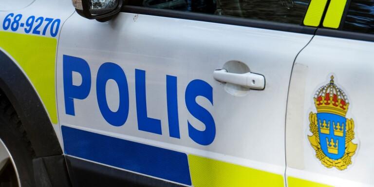 Utryckning: 15-åringar polisanmäler varandra efter slagsmål i centrum