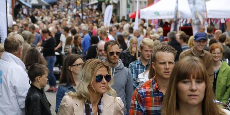 Orterna i Skåne som växer mest