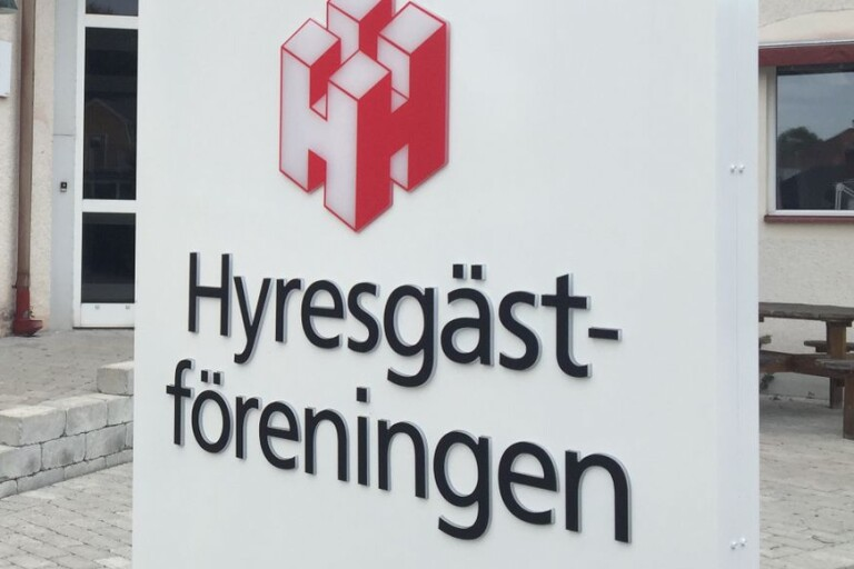 """Hyresgästföreningen: """"Ogenomtänkta förslag från politiker i Växjö"""""""