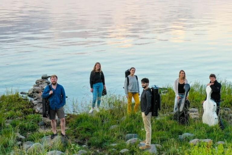 Kalmarsund Summer Festival går av stapeln på fredag