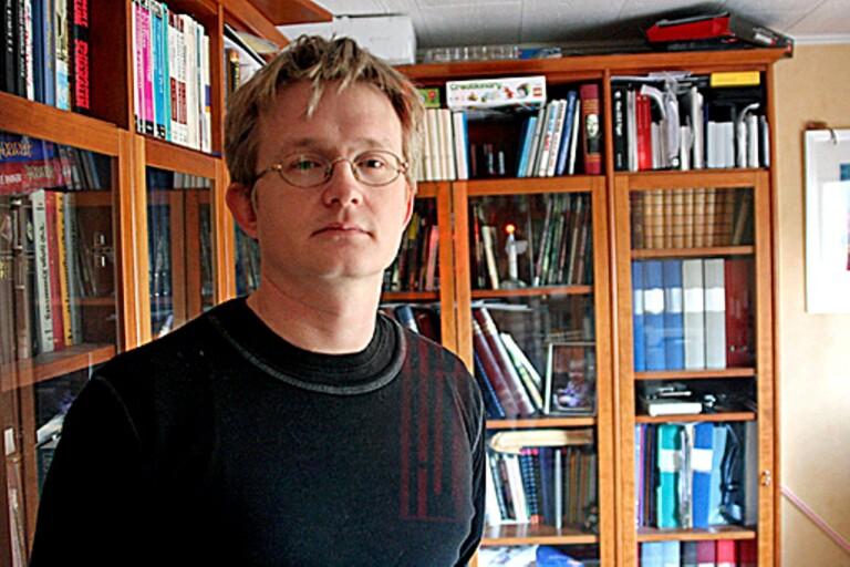 Lars Wilderäng.