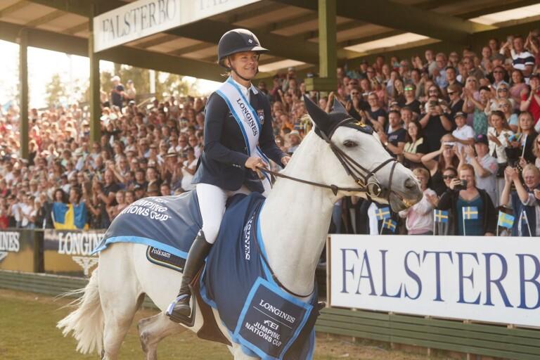 Coronaeffekt: Falsterbo Horse Show ställs in