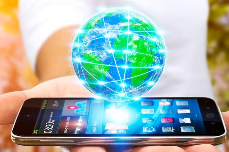 Här är 5G redan vardag –  tio gånger snabbare nedladdning