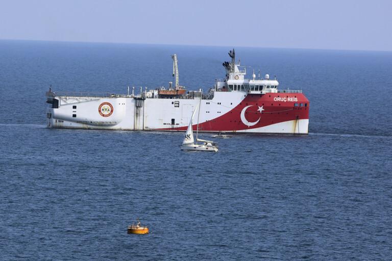 Grekland: Turkiet är opålitligt