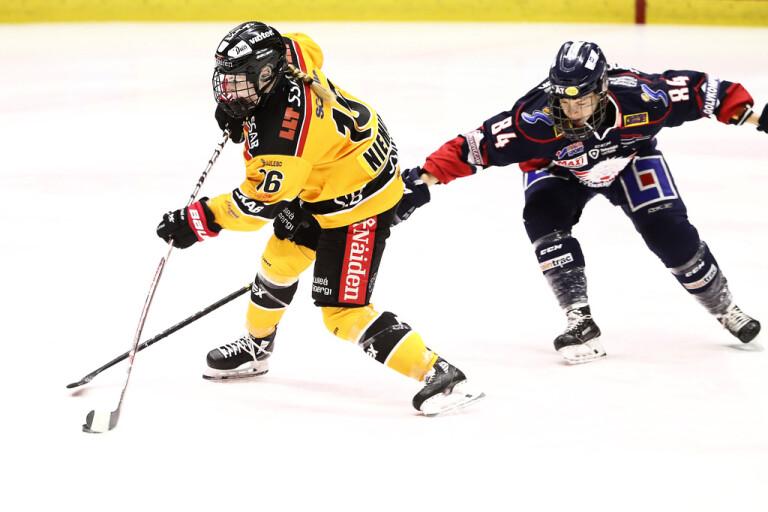 Linköping tog tredje raka