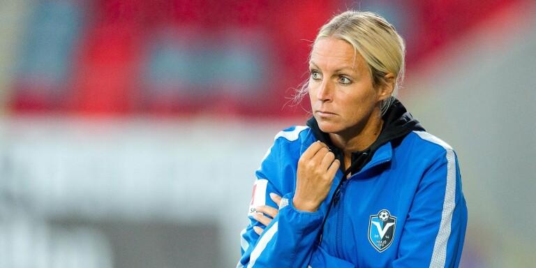 """Växjö DFF:s viktiga oktober inleds i Stockholm: """"Inne i en positiv trend"""""""