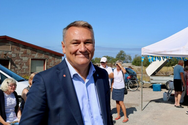 """Kommunalrådet: """"Stor förlust för Borgholm och regionen"""""""