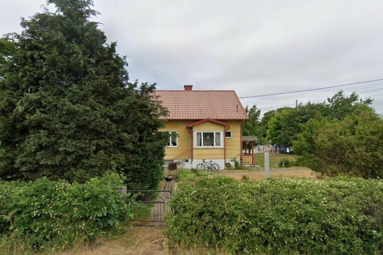 Nya ägare till 50-talshus på Sturkö – prislappen: 1350000 kronor