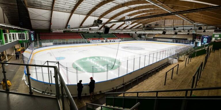 Hockeypodden: Så ska Taif ta sig in i framtiden