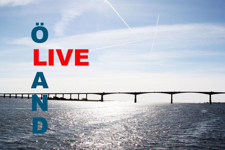 Öland Live: Följ och påverka nyheterna på Öland