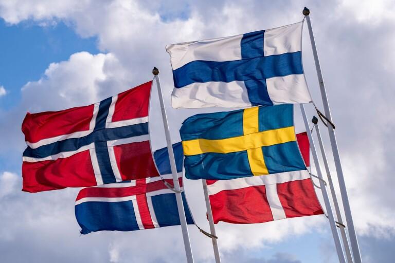 USA avgör inte Sveriges öde