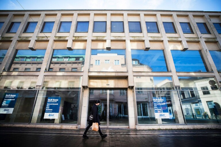 """KLART: Före detta Åhlénshuset sålt till ny ägare – """"Bra för Trelleborg"""""""