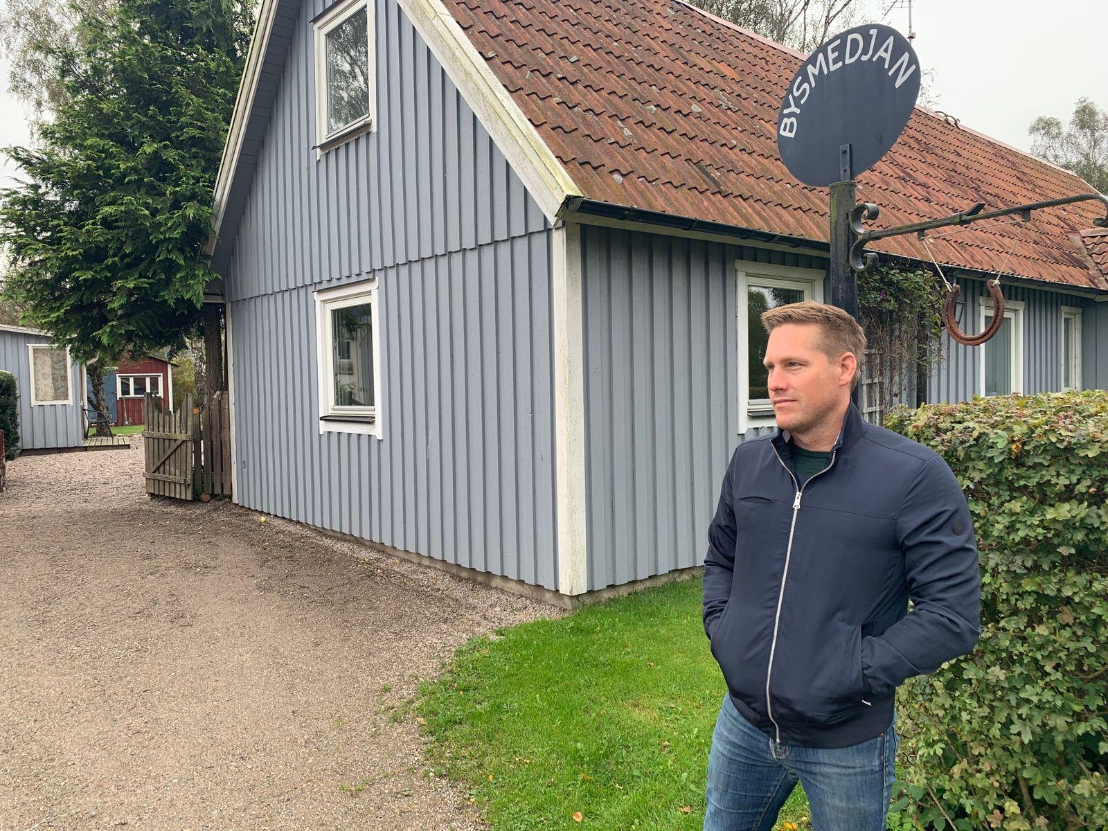 Pierre Eriksson, Brnnestadsvgen 231, Klagstorp | satisfaction-survey.net