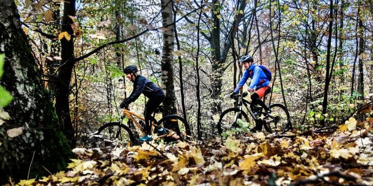 Klart med mountainbikebana i Färjestaden – ska stå klar till våren