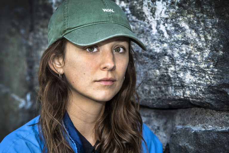 Hanna Järver åker på höstturné