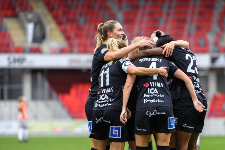 Dan Magnusson: Med det här spelet behöver Växjö DFF inte oroa sig