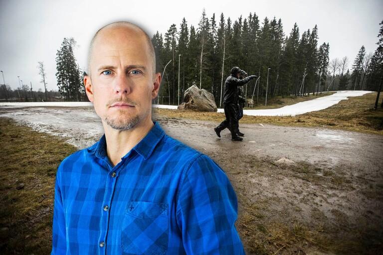 Jonas Emtervall: Det här är mellanårens mellanår