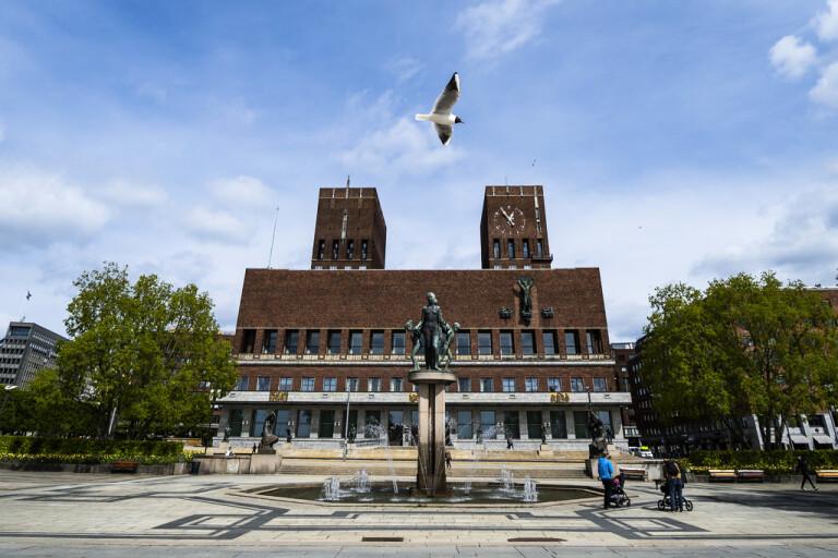 Tillbaka till rötterna för Nobelpriset i Oslo