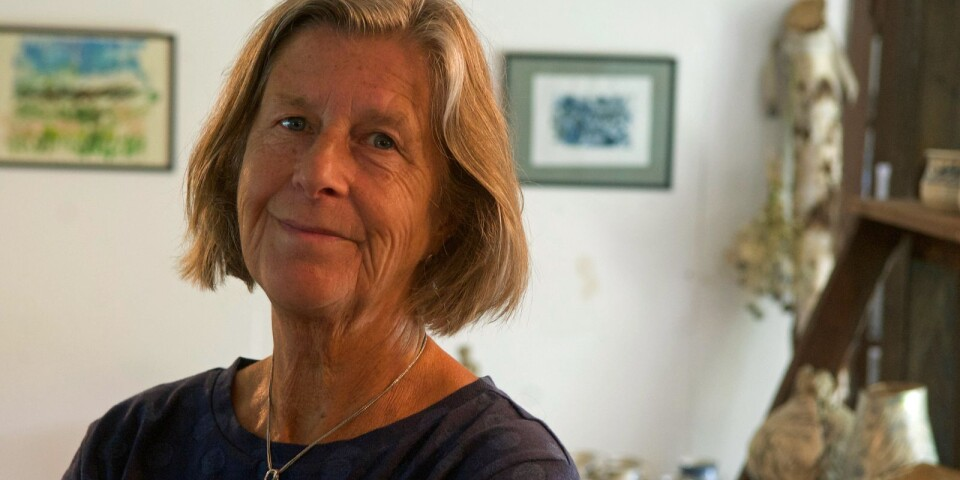 """""""Vi har gjort utvärderingar och visst är det hög medelålder, men desto roligare med några debutanter och några nya fräscha inslag"""", säger Margaretha Borgehed."""
