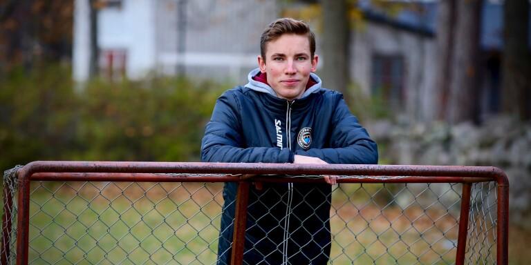 """Lindström inför Sirius: """"En match där vi kommer att föra spelet"""""""