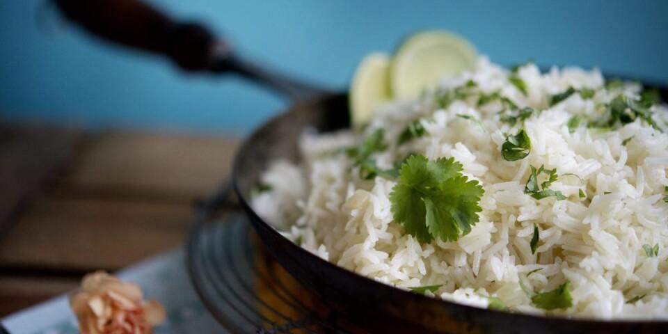 ris utan arsenik