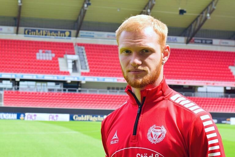 """Inget """"Golden Boy"""" för Nils Fröling"""