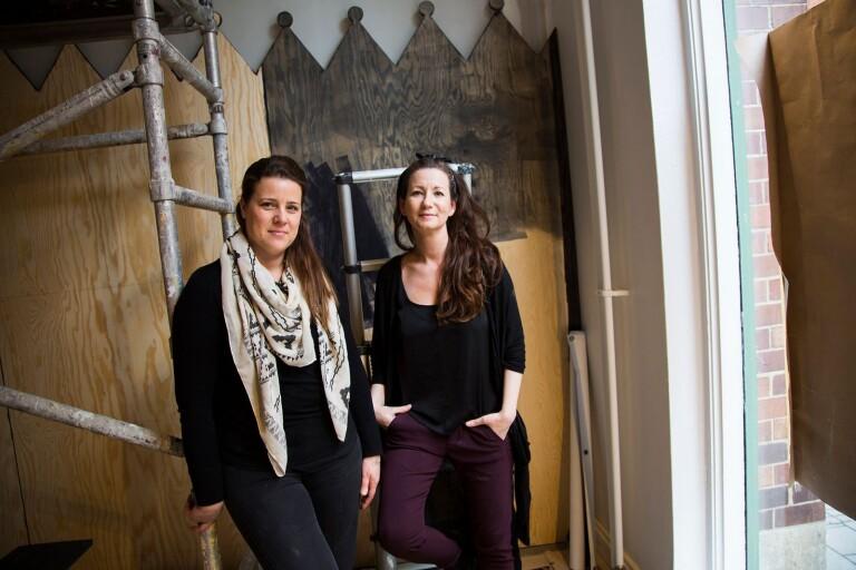 Jobb & Företag: Moodie öppnar butik i Borås