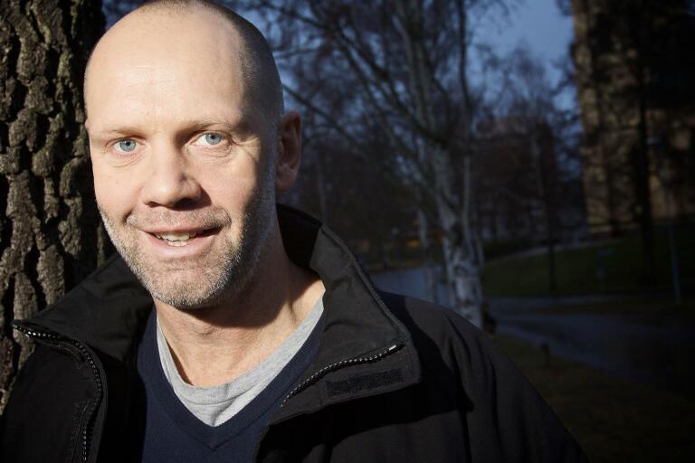 Roger Karlsson hoppas på god uppslutning när vårens nattvandringar kör igång med en första vandring på valborgsmässoafton.