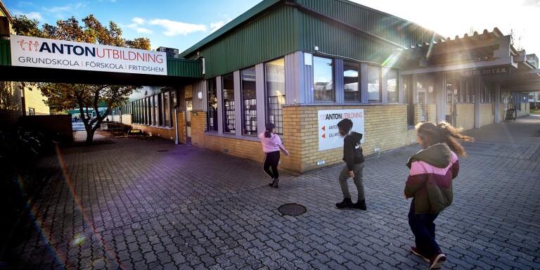 Ny skola på Österäng – med bostäder ovanpå