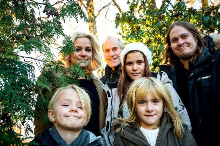 Sigfridssons planerar nya julkonserter