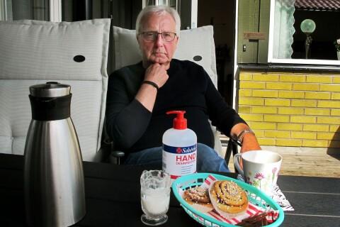 Måndag med Göran Johnsson