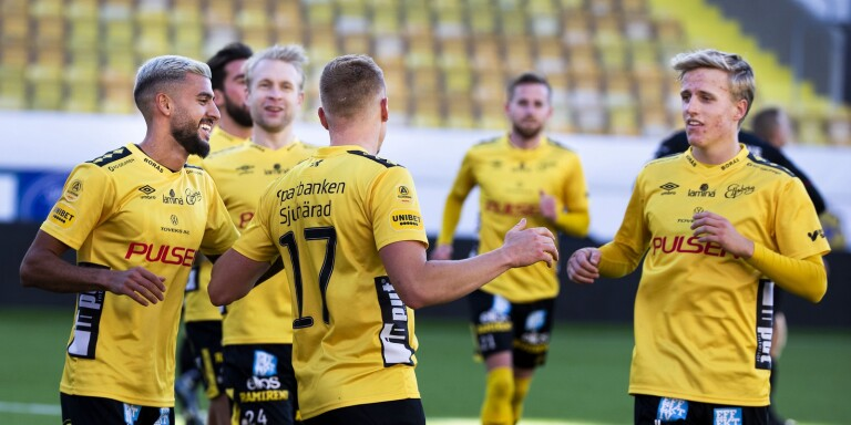 """Dansk dynamit visade vägen för Elfsborg: """"Sex finaler kvar"""""""