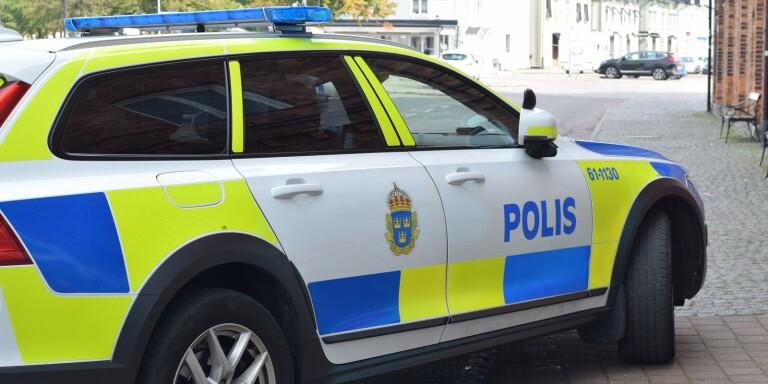 Nybro: Kvinna slog man – anklagar honom för att ha tagit på barn
