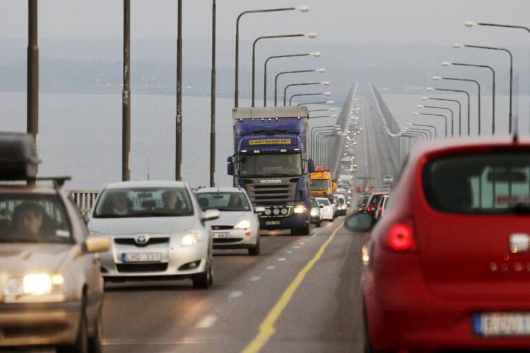 När reserestriktionerna hävs räknar myndigheten med ökad smittspridning i Kalmar län.