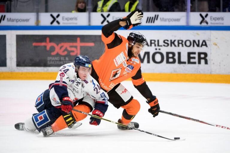 "Persson: ""Vi sätter oss i skiten"""