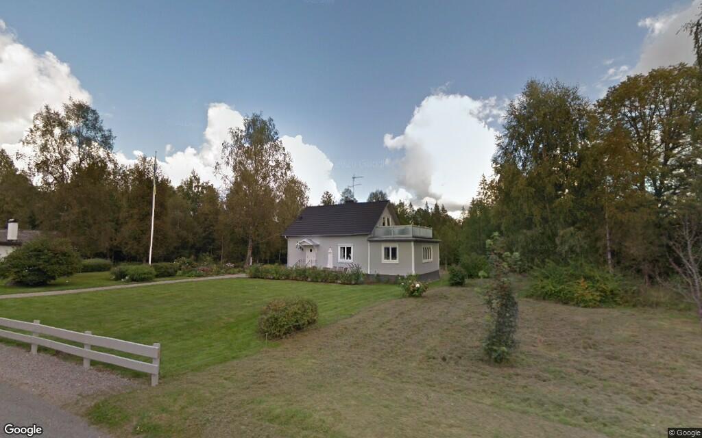 106 kvadratmeter stort hus i Urshult sålt till nya ägare