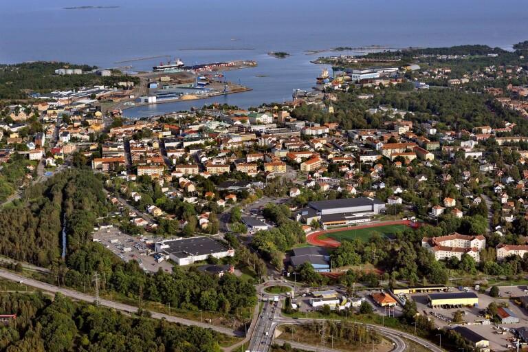 Undersökning: Allt bättre att leva och bo i Oskarshamn