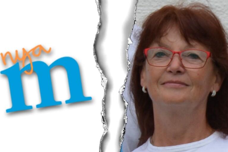 Sprickan i Moderaterna: Hon blir politisk vilde i Tranemo