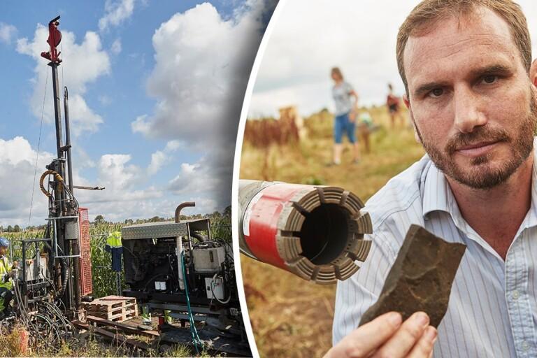 """Gruvbolaget: """"Skåne kan förse världen med batterimetall"""""""